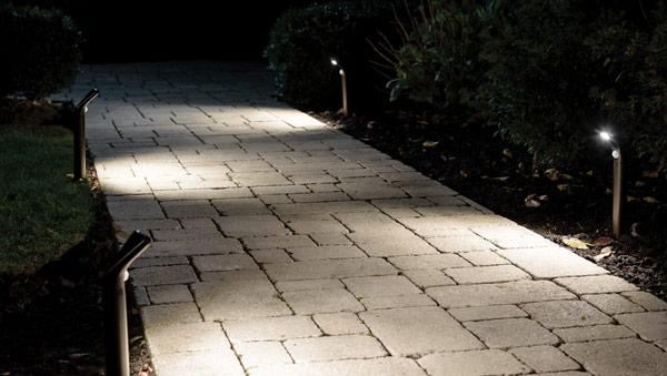 Outdoor Landscape Garden Lighting