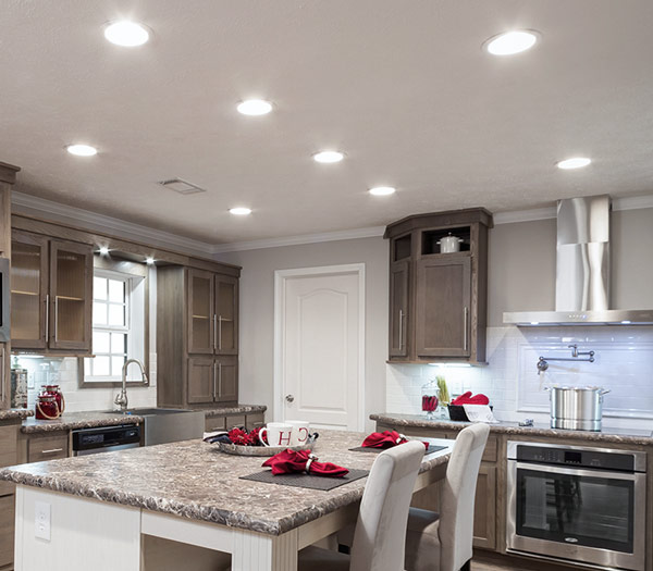 The Cost Of Recessed Lighting Add