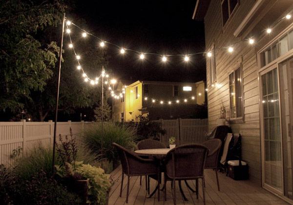 12 Best Led Yard Lights Outdoor Landscape Garden Lighting