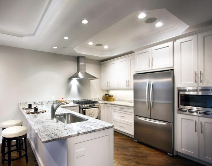 Recessed Lighting Vs Track Which Is Best For