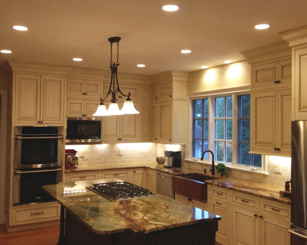 3000k Vs 4000k 5000k Led Bulbs Which Is Best For Kitchen
